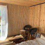 Studio de jardin intérieur